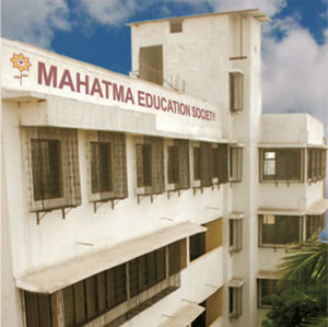 MahatmaEducationSocietyChembur